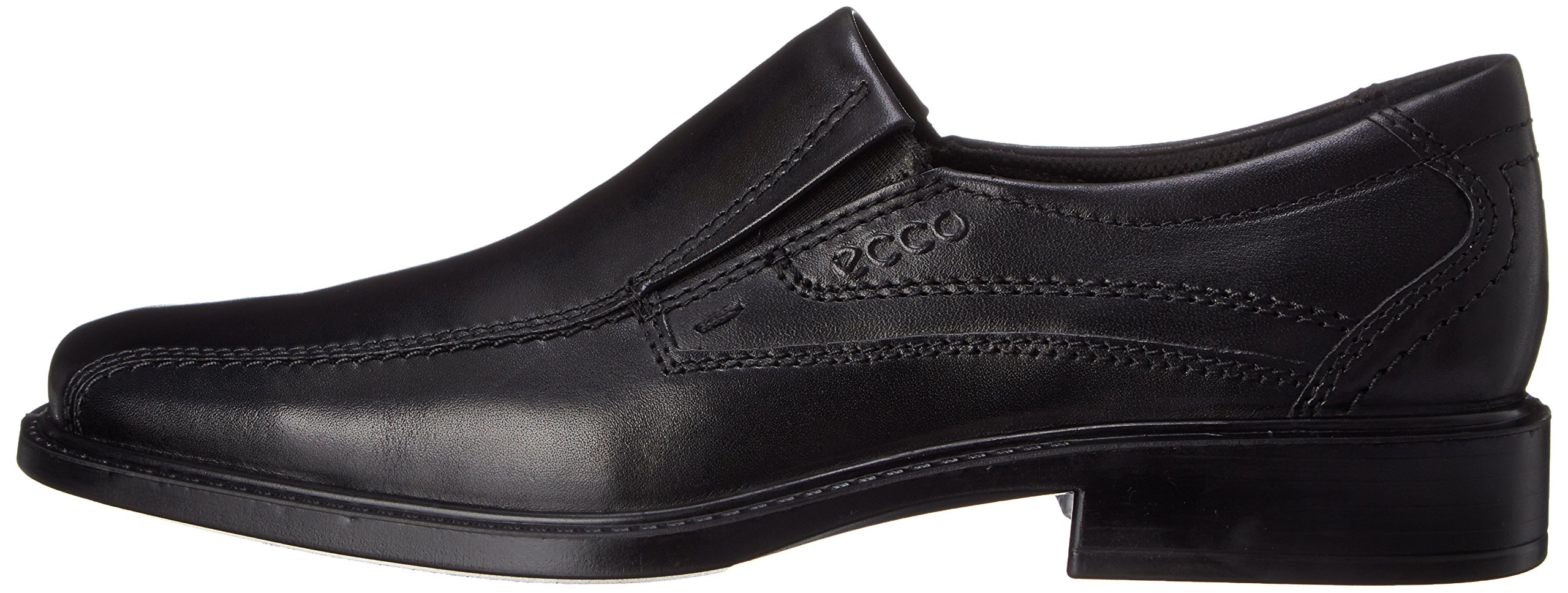 ECCO Men's New Jersey Slip On,Black,39 EU (US Men's 5-5.5 M) by ECCO (Image #5)