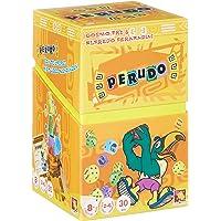 Asmodée PE01BN brädspel Perudo, i en låda