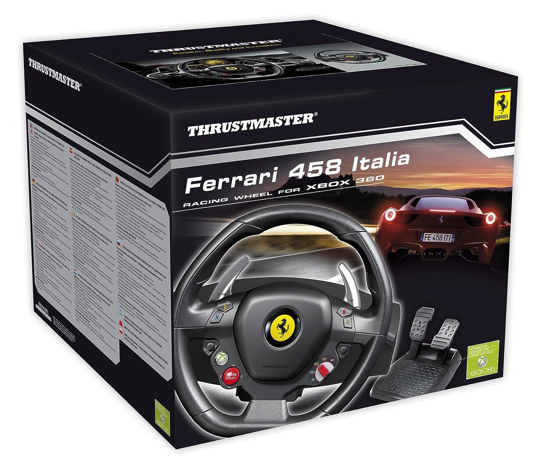 pc wheel gamepads italia rul xbox wheels thrustmaster steering racing ferrari for joysticks