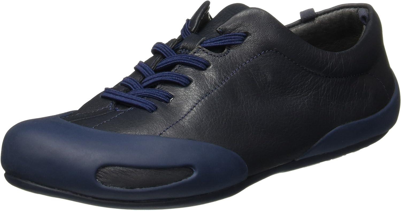 5 UK 38 EU Blue Dark Blue 400 Camper Womens Peu Senda Trainers