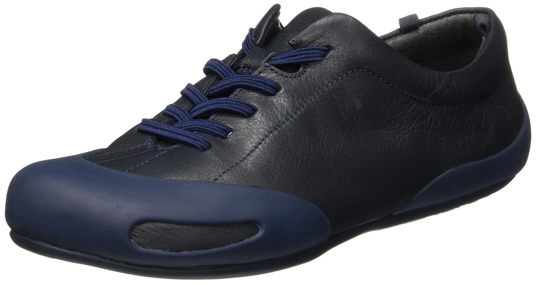 Camper Peu Senda, Zapatillas para Mujer 39 EU|Azul (Dark Blue 400)