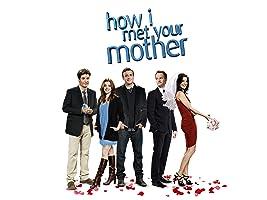 How I Met Your Mother OmU - Staffel 9