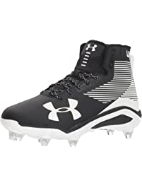 Under Armour Men s Hammer Detachable Football Shoe 95bca99a3