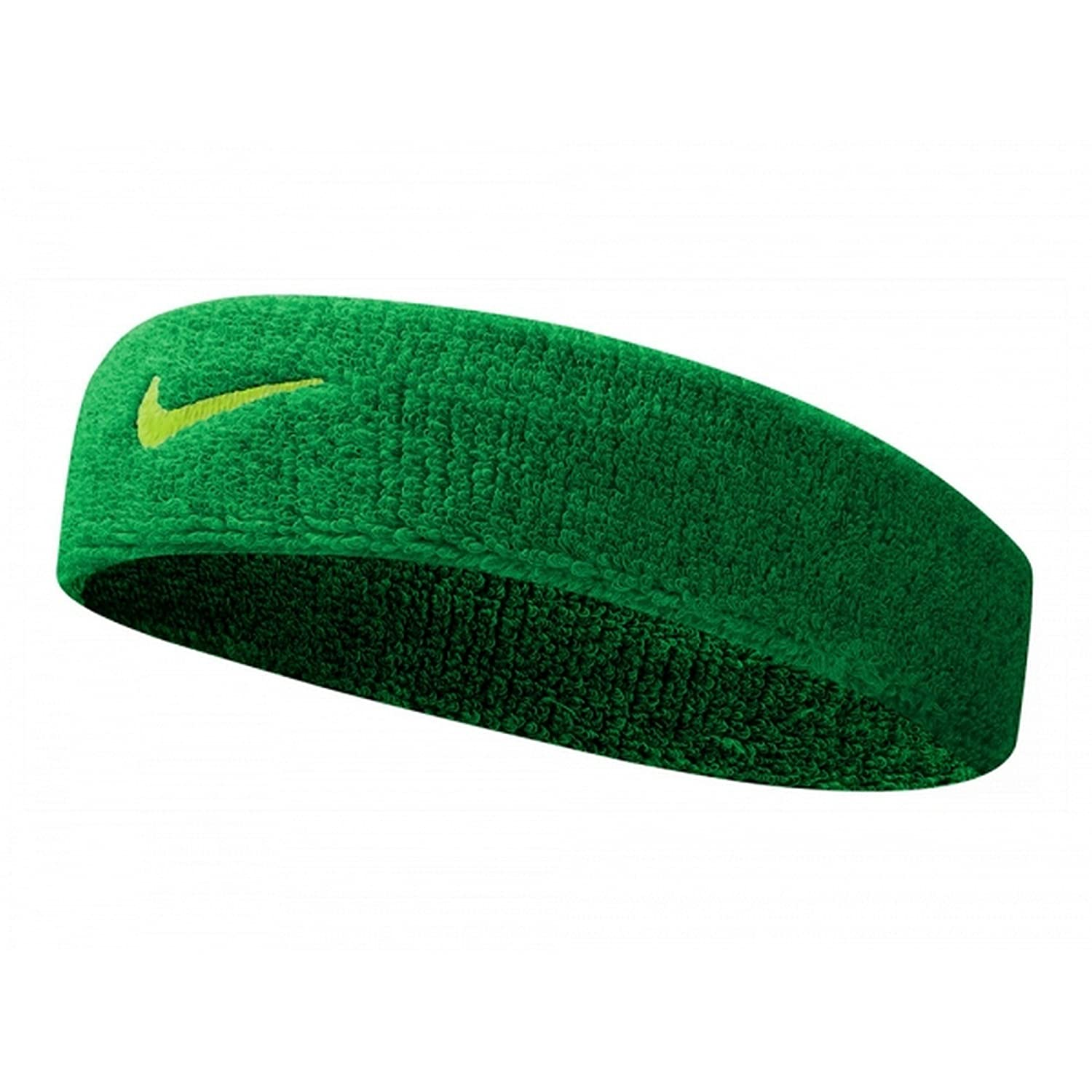 Buy NIKE SWOOSH HEADBAND-010 Online at Low Prices in India - Amazon.in 52f28843ff8