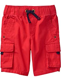 Baby & Toddler Clothing Gymboree Toddler Boys Size 18-24 Months Red Chino Cargo Shorts Latest Technology Boys' Clothing (newborn-5t)