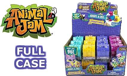 Animal Jam Adopt a pet Playset