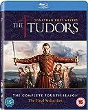The Tudors - Season 4 [Blu-ray]