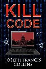 Kill Code Kindle Edition