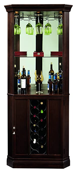 Perfect Howard Miller Piedmont III Wine And Bar Storage Cabinet