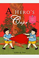 A Hero's Cape Kindle Edition