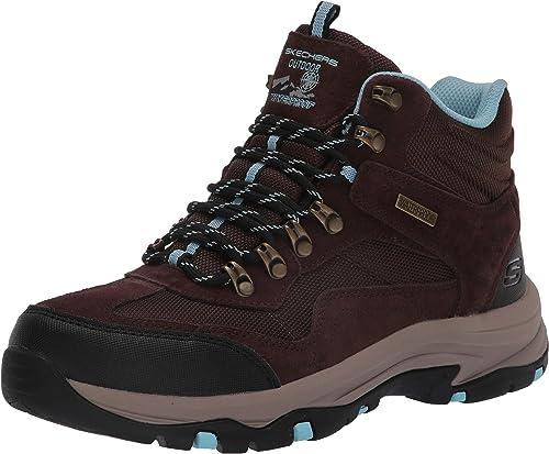 skechers womens hiking boots