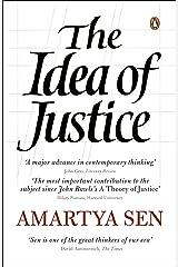 The Idea of Justice Paperback