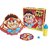 Pop A Zit Game, red, Standard (85730)