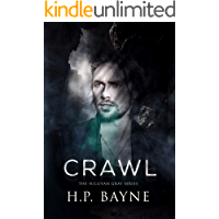Crawl (The Sullivan Gray Series Book 4)