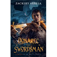 Donarec the Swordsman (The Tale of Donarec Book 1)