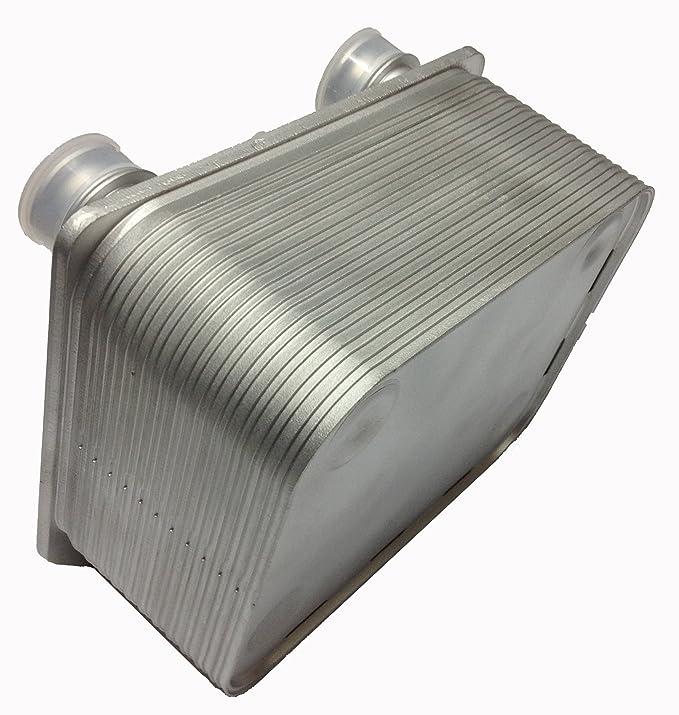 EGR Borrar Kit Kit de refrigeración y enfriador de aceite del motor w/juntas Ford 6.0L Diesel Turbo: Amazon.es: Coche y moto