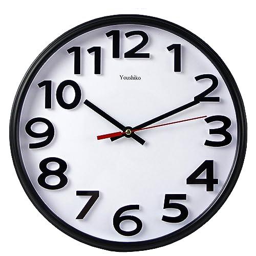 Very Large Wall Clocks