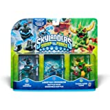 Skylanders Swap Force Battle Pack Grim Creeper / Thorn Horn Camo S2 / Arkeyan Crossbow