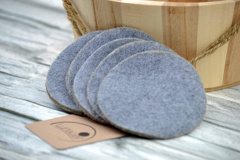 coton à démaquiller de coton bio, 5 pièces, coton démaquillant lavable, biologique, soins pour bébé, famille, bébé, enfants, gris foncé, très doux, douce, réutilisables, à une couche
