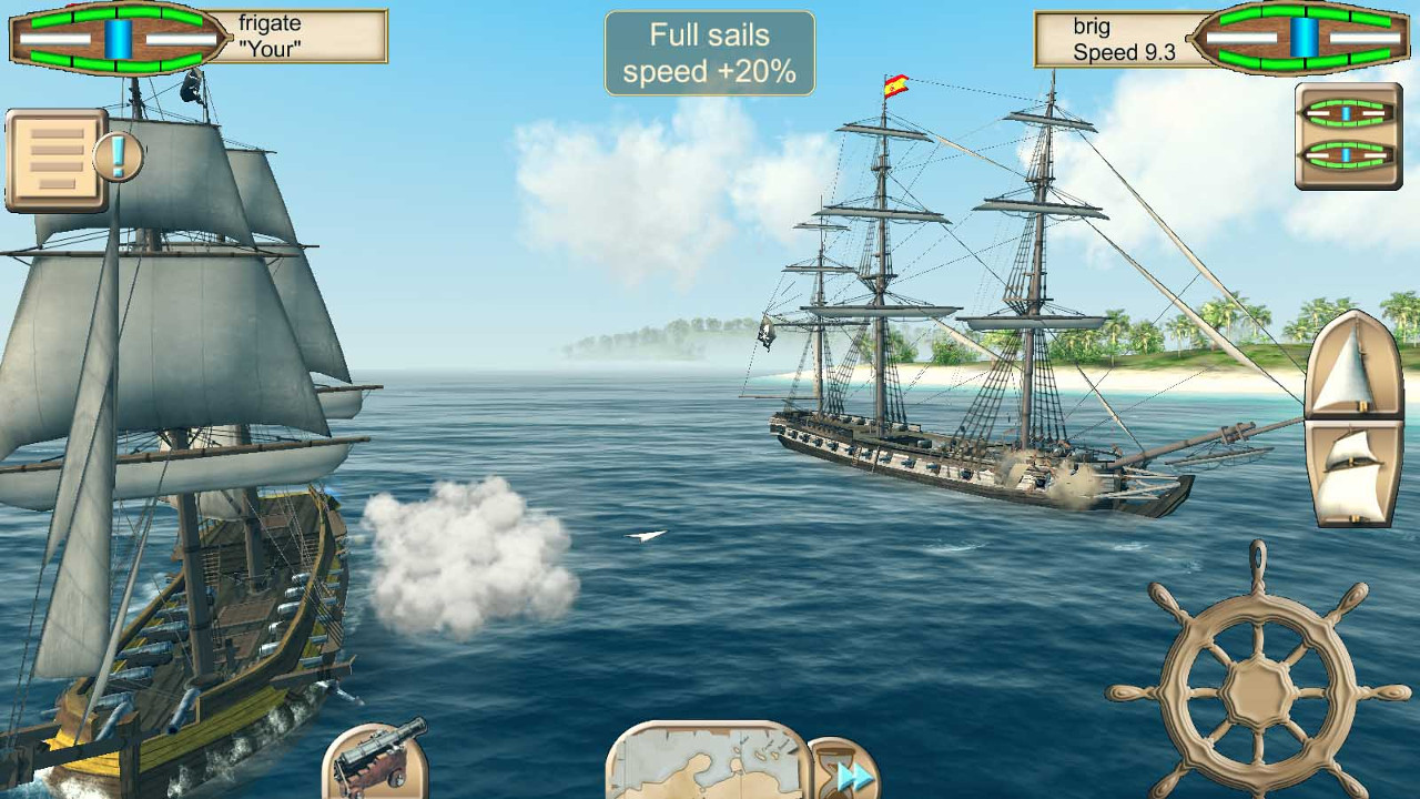 pirates of the caribbean game download for android