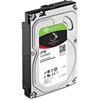 2-Pack Seagate ST3000VN007 3.5