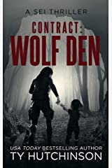 Contract: Wolf Den (Sei Thriller Book 4) Kindle Edition