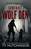 Contract: Wolf Den (Sei Thriller Book 4)