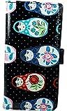 Shagwear portafoglio per giovani donne , Large Purse : Diversi colori e design :