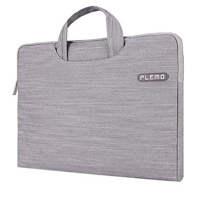 63304610b41 Plemo 15-15.6 Inch Laptop Sleeve Case Waterproof Fabric Bag for MacBook Pro    15.6