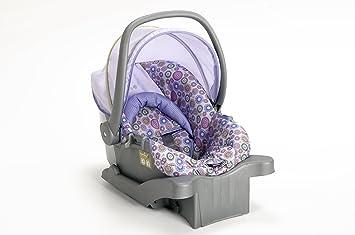 Amazon.com : Safety 1st Comfy Carry Elite Infant Car Seat, Venetian
