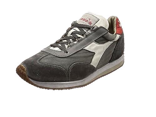Diadora Heritage Scarpa Sneaker Unisex Equipe H Dirty