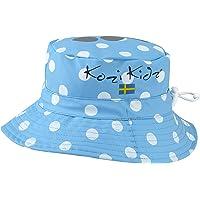 Kozi Kidz Regnhatt - Sombrero para niño