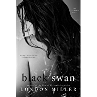 Black Swan (The Kingmaker Saga Book 3) (English Edition)