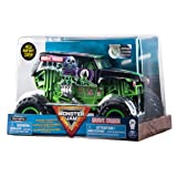 Monster Jam Official Grave Digger Monster