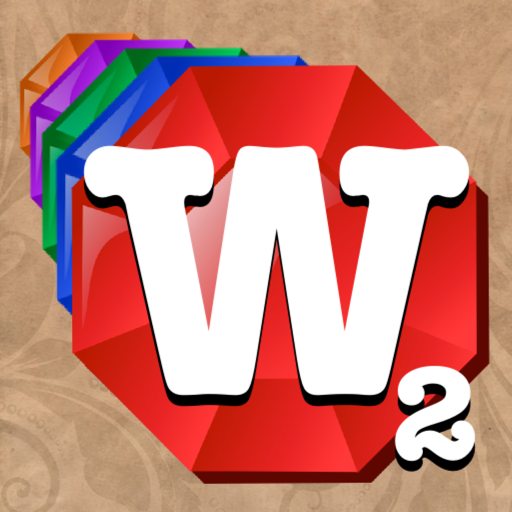 Word Jewels Addicting Challenging Crossword product image