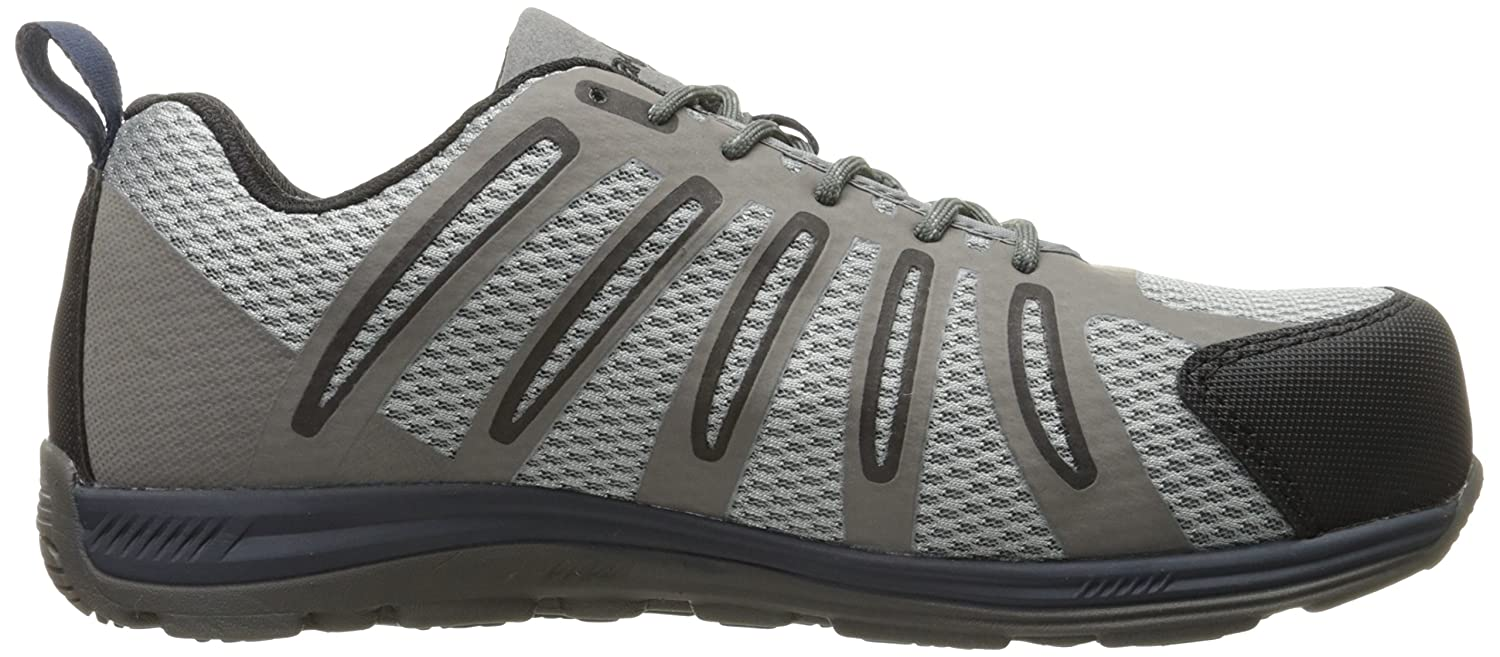 Nautilus 1747 Carbon Composite Fiber Toe Super Light Weight Slip Resistant EH Safety Shoe