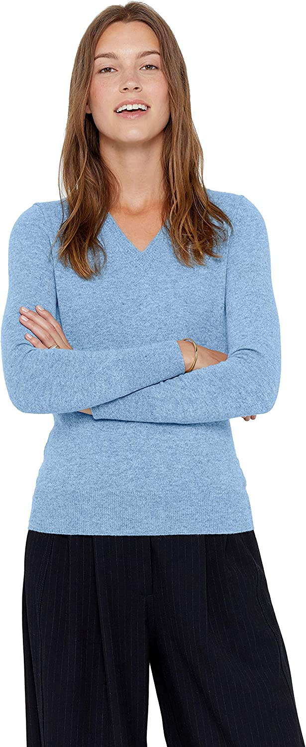 Jumpers Clothing State Cashmere Womens Jumper 100% Pure