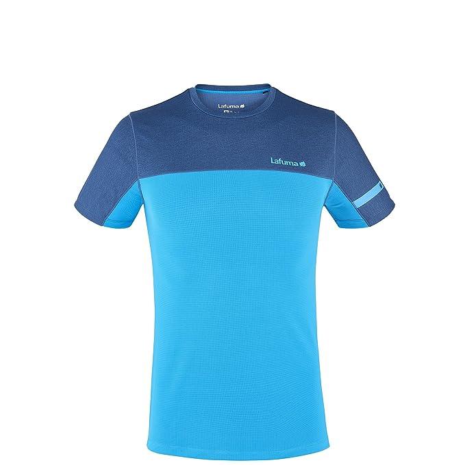 Lafuma Skim Tee Ls Shirt Homme