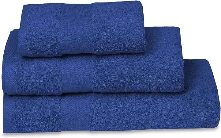 100/% cotone doccia e asciugamano spiaggia nero MERCEDES-BENZ