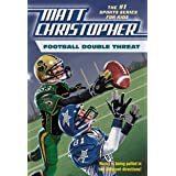 Football Double Threat (Matt Christopher Sports Classics)