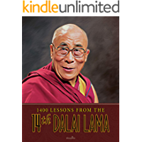 1400 Lessons from the 14th Dalai Lama