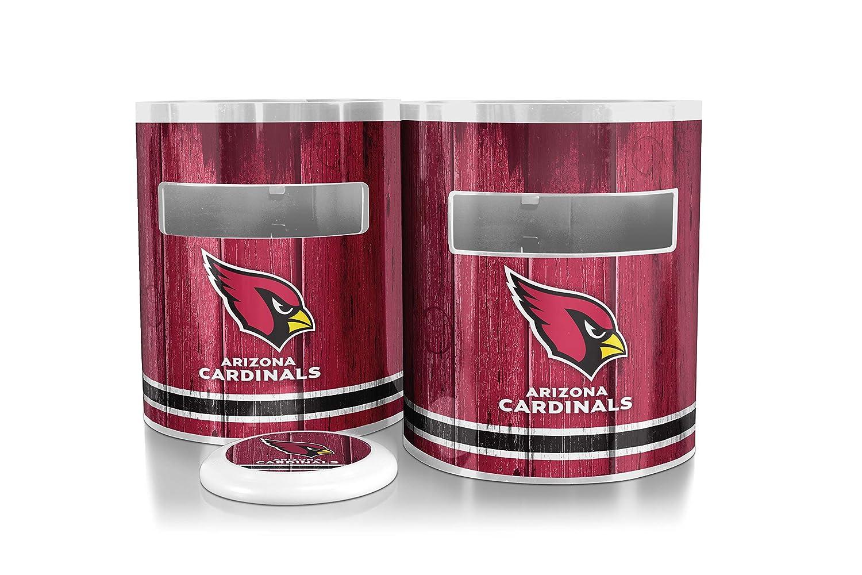 Arizona Cardinals Arizona Cardinals Kan Jam NFL Pro Disc Game