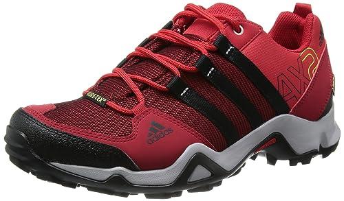 Adidas AX2 Gore-Tex Zapatilla De Trekking - 49.3: Amazon.es: Zapatos y complementos