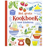 Het grote kookboek voor kinderen