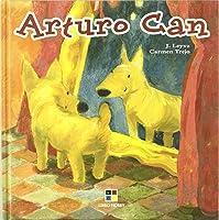 Arturo Can (Albumes Libro