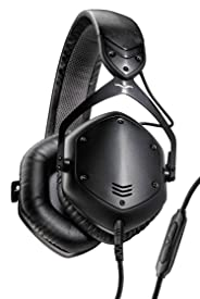 front facing v-moda crossfade lp2