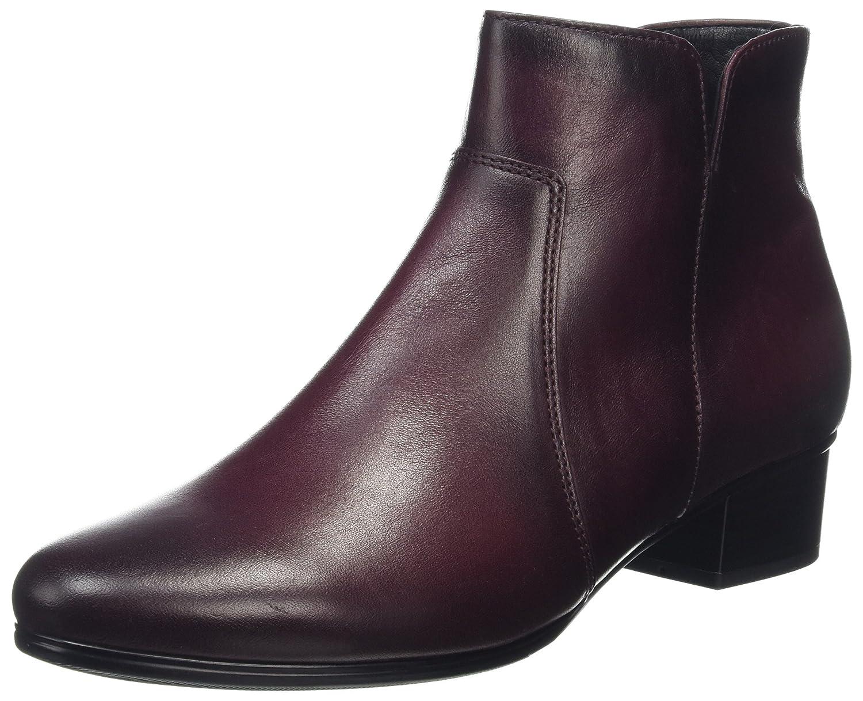 Gabor Shoes Gabor Basic, Botas para Mujer37.5 EU Rojo (25 Wine Effekt)