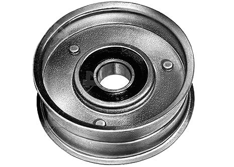 ACDelco 15 – 20669 profesional aire acondicionado unidad Cinturón Correa De Distribución Polea