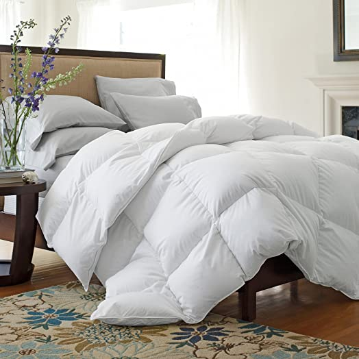 Duck Feather & Down Duvet Quilt Bedding 10.5 13.5 15 Tog Single ... : duck feather quilt king size - Adamdwight.com