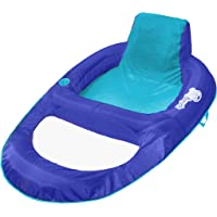 Swimways Spring Float Recliner Extra Large Pool Lounger